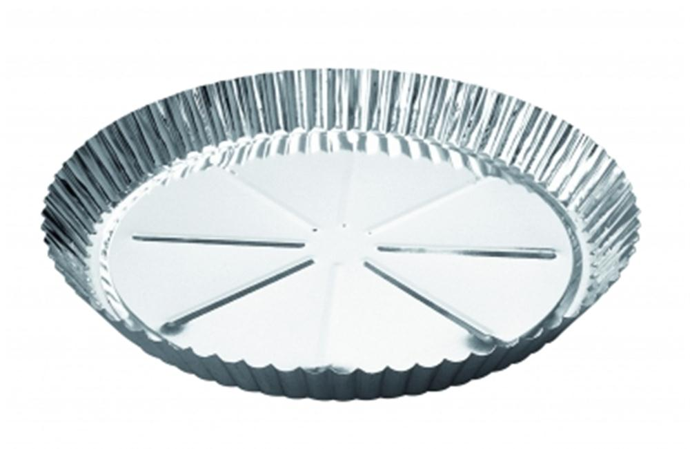 Moule tarte 26 cm tom press - Moule a tarte ...