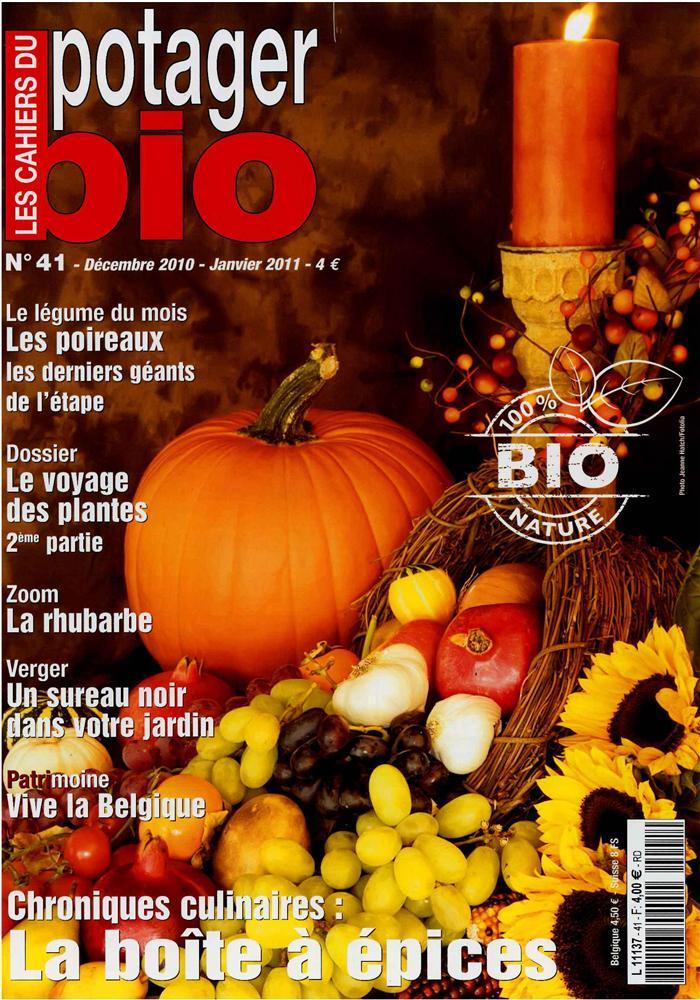 les-cahiers-du-potager-bio-n-41