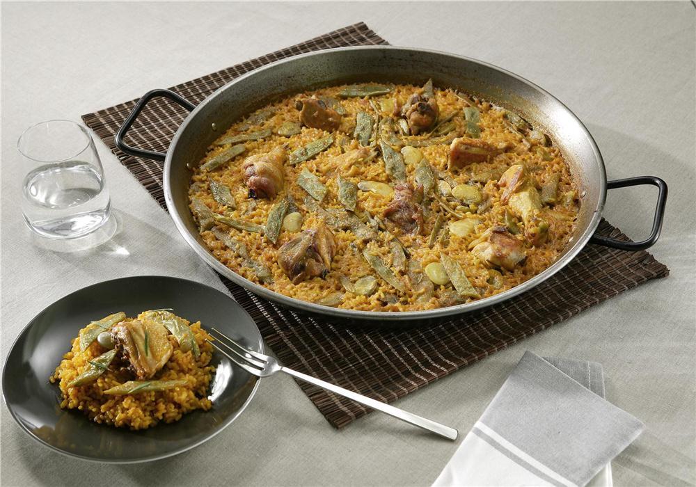 recette-de-la-paella-valencienne