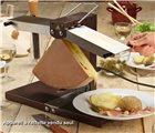 Appareil à raclette 2 rampes