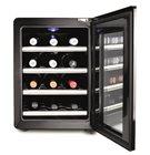 Cave à vin de 70 W pour 12 bouteilles