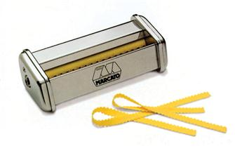 Accessoire mafaldine pour machine à pâtes Atlas
