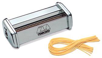 Accessoire spaghetti pour machine à pâtes Atlas