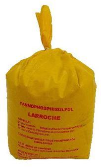 Tannophosphisulfol Larroche