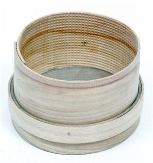 Tamis 30 cm pour farine blanche T65