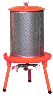Hydro pressoir 20 litres