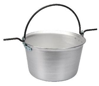 Chaudron alu 90 litres