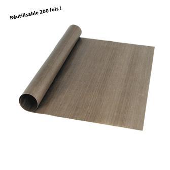 Tissu de cuisson 30x40 cm