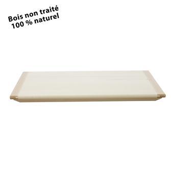 Planche pour pâtes de 80x58 cm