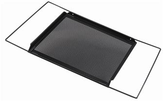 Grille à four support extensible