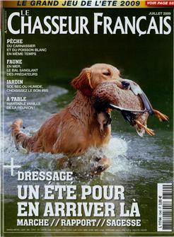 Le chasseur français n°1349