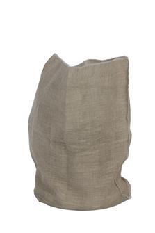 Manchon en lin pour pressoir diam. 35 cm