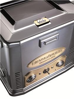 Machine à pâtes professionnelle électrique Marcato 3 en 1