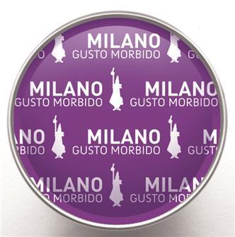 Boite de 16 capsules Bialetti Milano