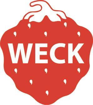 Weck - bocaux