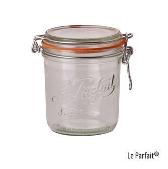 Verrine Le Parfait® 750 grammes par 12