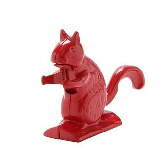 Casse noix écureuil rouge