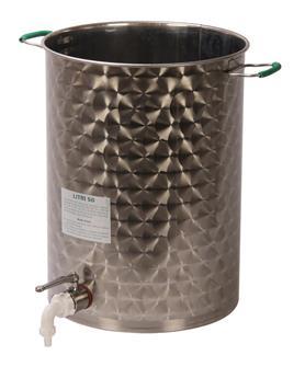 Bidon à huile de 50 litres pour OLIDEC50