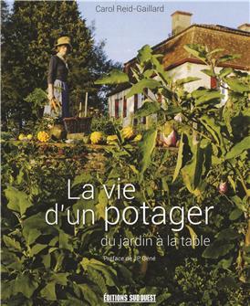 La vie d´un potager du jardin à la table