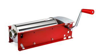 Poussoir à viande 7 litres horizontal Eco Tre Spade