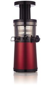 Extracteur de jus Hurom HG Premium 2G rouge