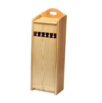 huche pain porte avant coulissante tom press. Black Bedroom Furniture Sets. Home Design Ideas