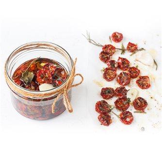 Tomates séchées à l'italienne