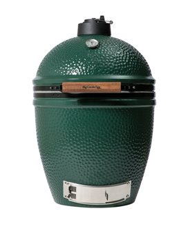 Barbecue céramique 46 cm Big Green Egg Large - Housse OFFERTE jusqu'au 31 mai 2021.