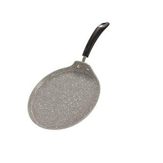 Crêpière 28 cm induction revêtement pierre