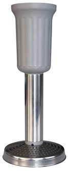Pied presse-purée 12,6 cm pour mixeur plongeur Mini Pro et autres Dynamic 220 W et 250 W