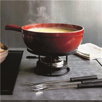 Recettes de fondue : savoyarde, bourguignonne...