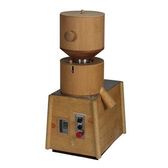 Moulin à céréales électrique 25 kg/h.