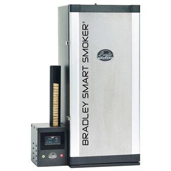 Smart fumoir électrique automatique