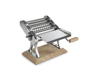 Machine à pâtes Otello Sky Chrome série limitée Marcato