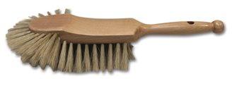Brosse de comptoir demi tête pour la farine