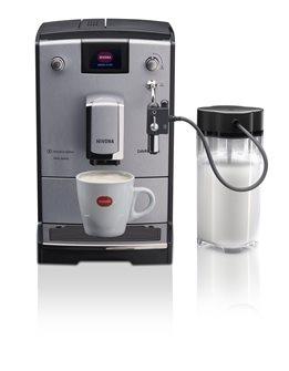 Machine à café automatique 15 bars de 2,2 l pour 11 boissons